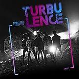 2集 - Flight Log Turbulence (CD + フォトブック) (ランダムバージョン) (韓国盤)
