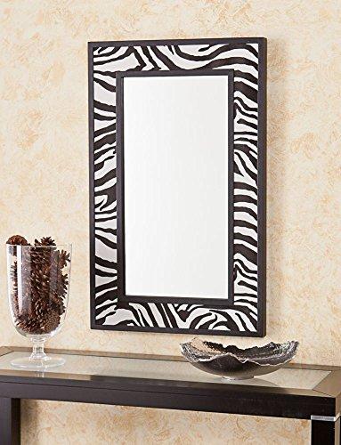 Himeville Zebra Mirror - Model No. Bbb7597