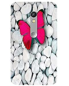 Motorola Moto X Play back cover Designer High Quality Premium Matte Finish 3D Case