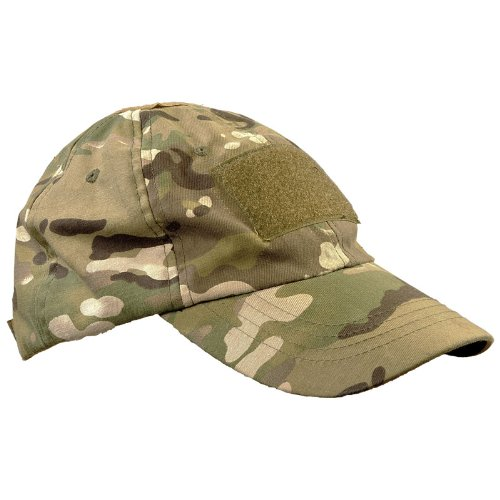 Helikon Military Style Mens Army Combat Baseball Cap Patrol Uniform Hat Multicam Camo