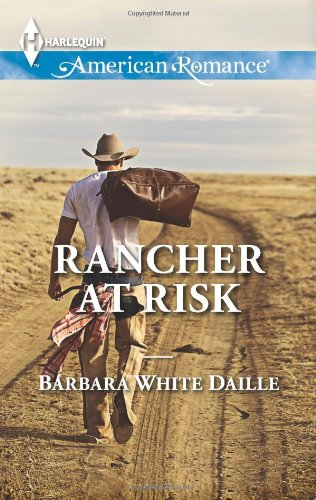 Image of Rancher at Risk (Harlequin American Romance)