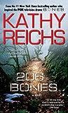 206 Bones (Temperance Brennan Novels)