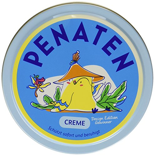 Penaten Cream ( 150 ml )(Packing Maybe Vary) - 1