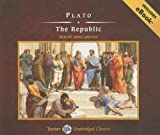 The Republic (Tantor Unabridged Classics)