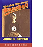img - for The Boy Who Saved Baseball (Playaway Pre-loaded Digital Audio Book) book / textbook / text book