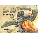 A-10 Warthog in Action - Aircraft No. 49