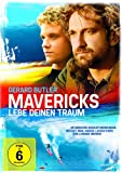 Chasing Mavericks (2012) Region 2 DVD (Import with English Language)