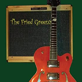 The Fried Greenz