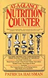 img - for At-a-Glance Nutrition Counter book / textbook / text book