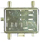 Sony 8-597-906-00 Main Unit/Input/S