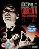 Dracula: Prince Of Darkness (Blu-ray + DVD) [1966]