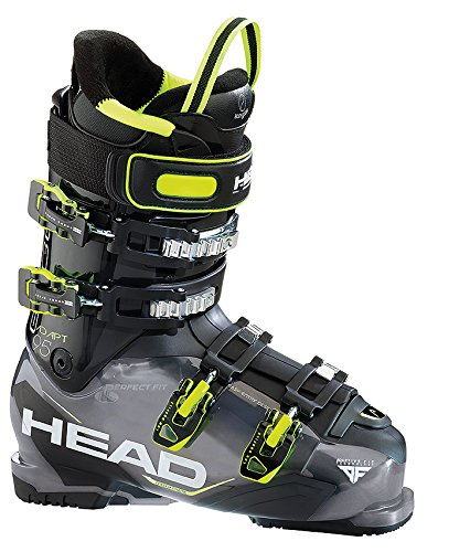 HEAD ADAPT EDGE 95 - SCARPONI SCI - 605131 - MP 265 - 41 1/2
