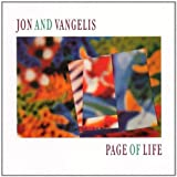 Page of Life by Jon & Vangelis