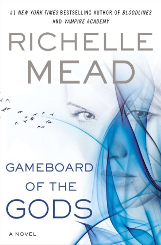 Gameboard of the Gods (Age of X) by Richelle Mead