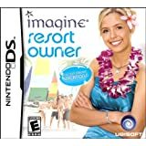 Imagine: Resort Owner - Nintendo DS