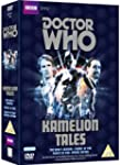 Doctor Who - Kamelion Tales Collectio...