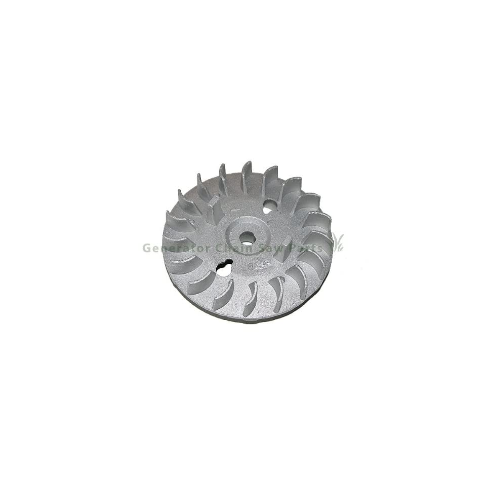 Yamaha ET950 Engine Motor Aluminum Flywheel Parts Patio