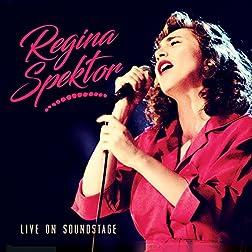 Regina Spektor Live On Soundstage [Blu-ray]