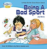 img - for Help Me Be Good About Being a Bad Sport book / textbook / text book