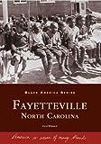 Fayetteville, North Carolina (Black Amer...