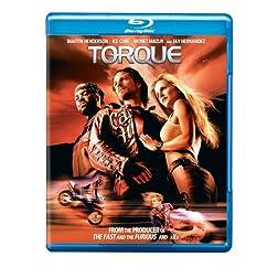 Torque [Blu-ray]