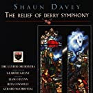 The Relief Of Derry Symphonie-Shaun Davey TACD3024