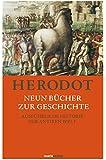 Neun Bücher zur Geschichte: Ausführliche Historie der antiken Welt
