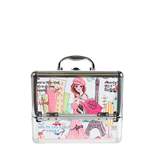 nicole-lee-priscilla-10-inch-cosmetic-aluminum-case-with-mirror-shopping-girl-one-size-by-nicole-lee