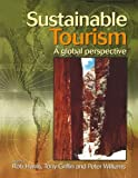 img - for Sustainable Tourism book / textbook / text book