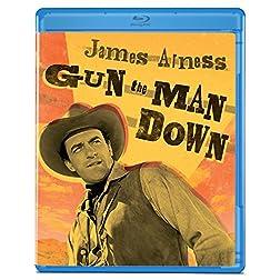 Gun the Man Down [Blu-ray]