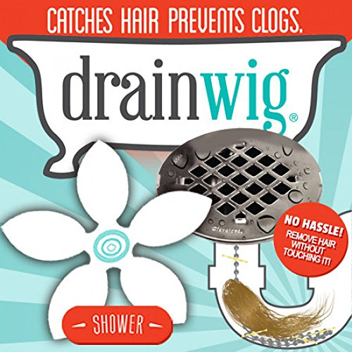 drain-wig-shower-drain-cleaner-hair-catcher-value-pack-12-pieces