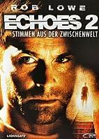 Echoes 2 - Stimmen Aus Der Zwischenwelt