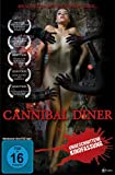 Cannibal Diner [Import allemand]