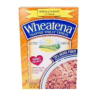 Wheatena Hot Cereal 20 oz - 6 Unit Pack