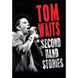 Tom Waits -Second Hand Stories [DVD] [2012] [NTSC]by Tom Waits