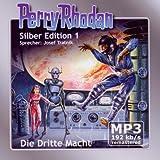Perry Rhodan Silber Edition (MP3-CDs) 01 - Die dritte Macht
