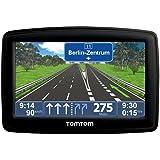 TomTom XL 2 IQ Routes Edition Europe Traffic Navigationssystem inkl. TMC (10,9 cm (4,3 Zoll) Display, 42 Länderkarten, EasyMenu, Fahrspurassistent)