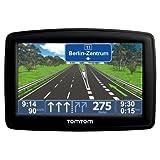 "TomTom XL 2 IQ Routes Edition Europe Traffic Navigationssystem inkl. TMC (10,9 cm (4,3 Zoll) Display, 42 L�nderkarten, EasyMenu, Fahrspurassistent)von ""TomTom"""
