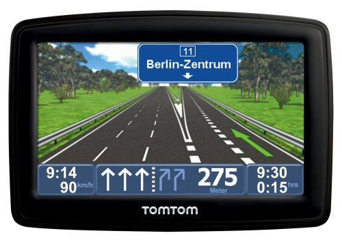 TomTom XL 2 IQ Routes Edition Europe Traffic