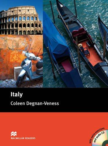 MR (P) Italy (Macmillan Readers 2015)
