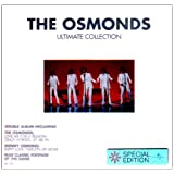 Ultimate Collection ~ The Osmonds