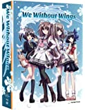 We Without Wings - Season 1 Limited Edition w/artbox [Blu-ray + DVD]