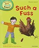 Roderick Hunt Oxford Reading Tree Read With Biff, Chip, and Kipper: Level 3: Pack of 8