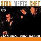 Stan Getz & Chet Baker Stan Meets Chet (180 Gramm) [VINYL]
