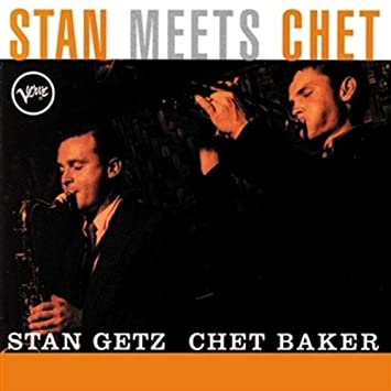 Stan Meets Chet [12 inch Analog]