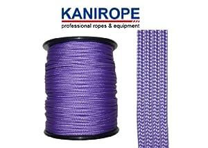 Polypropylenseil SH 4mm 100m Violett Polypropylen Seil Reepschnur Leine Schnur Festmacher Rope