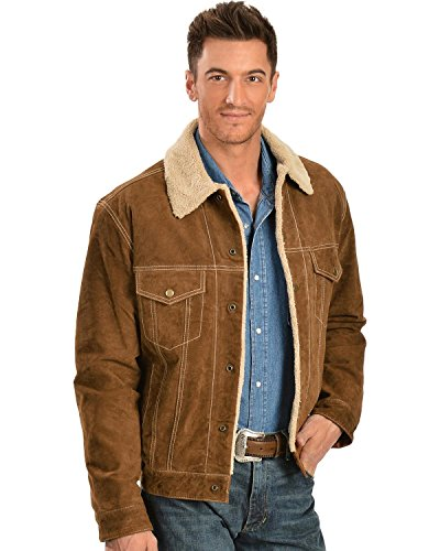 scully-mens-sherpa-lined-boar-suede-jacket-brown-x-large