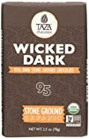 Taza Chocolate Wicked Dark Chocolate,…