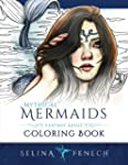 Mythical Mermaids - Fantasy Adult Col...