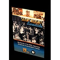 [DVD] Searchlight Serenade: Big Bands in The WWII Japanese American Incarceration Camps